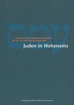 Juden in Hohenems