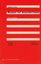 Museen für BesucherInnen